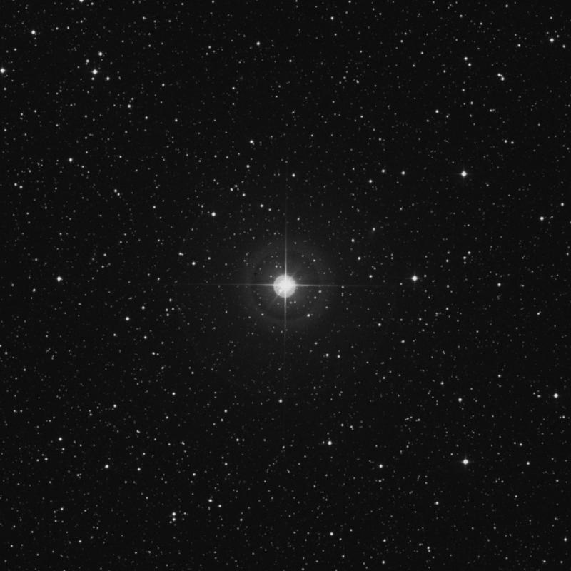 Image of 102 Herculis star