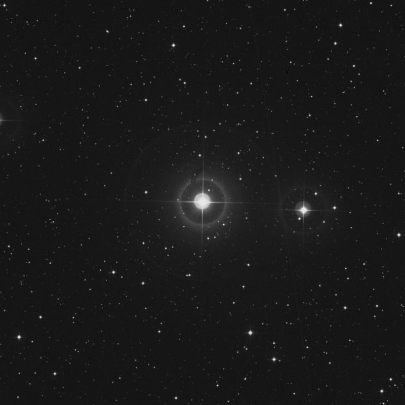 Image of HR6791 star