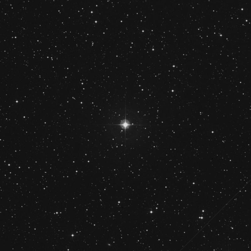 Image of HR6806 star