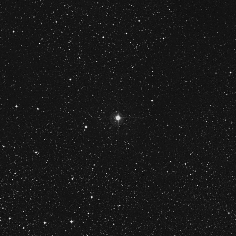 Image of HR6813 star