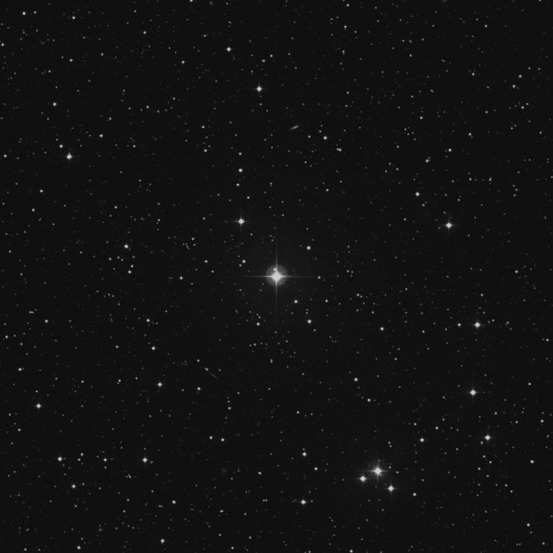 Image of HR6826 star