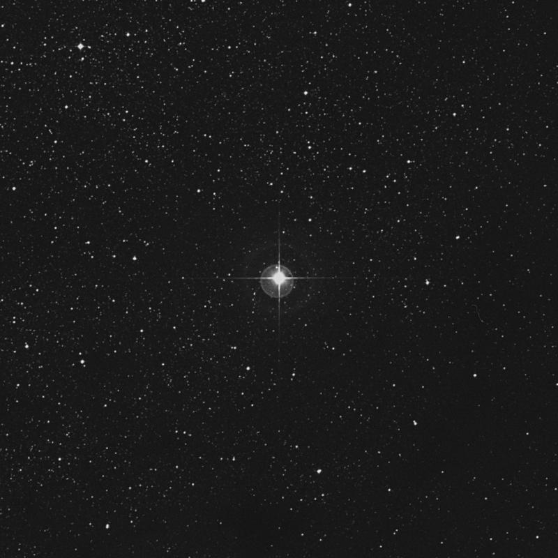 Image of HR6840 star