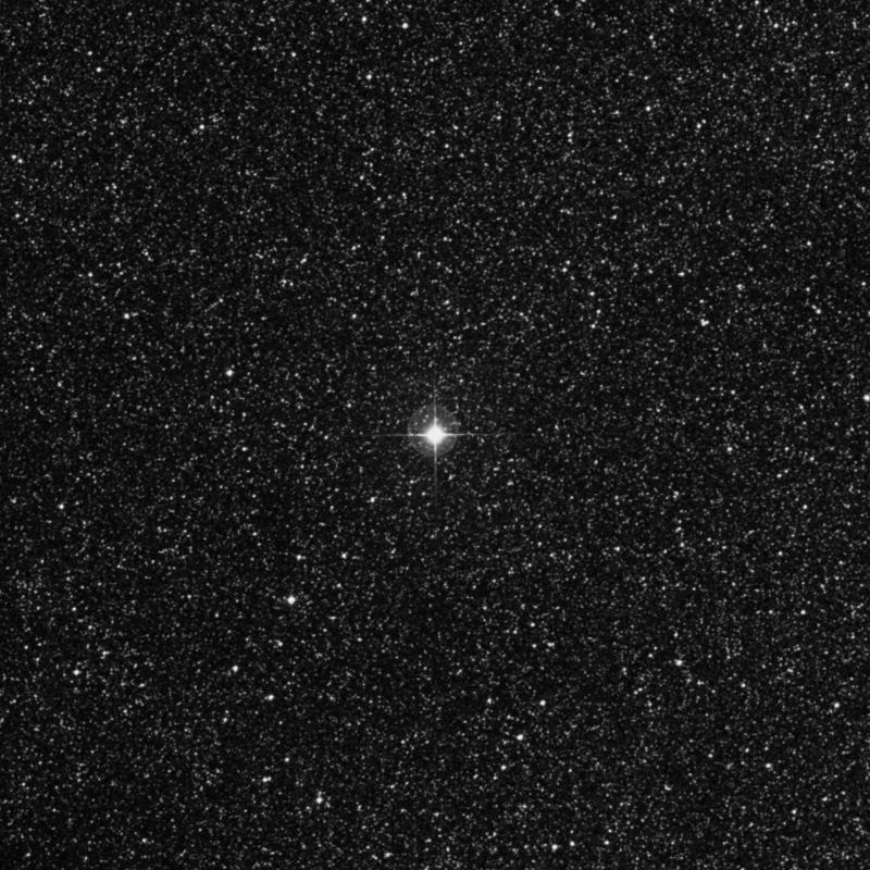 Image of HR6842 star