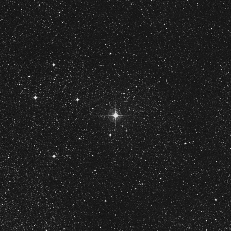 Image of HR6843 star