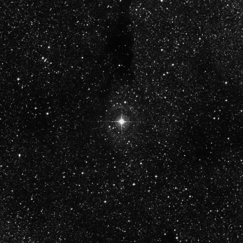 Image of HR6863 star