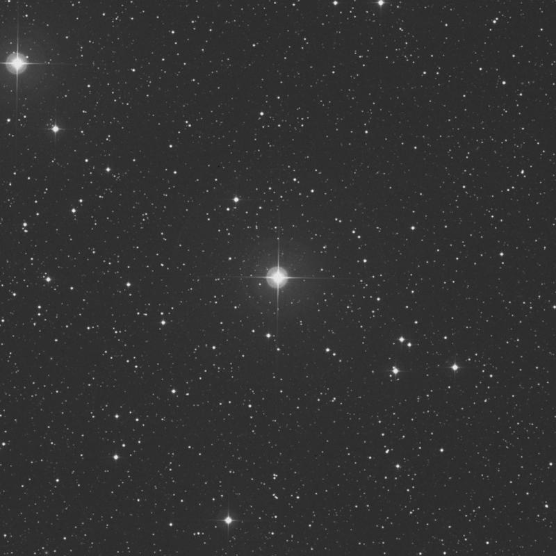 Image of HR6867 star