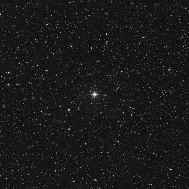 Image of HR6873 star
