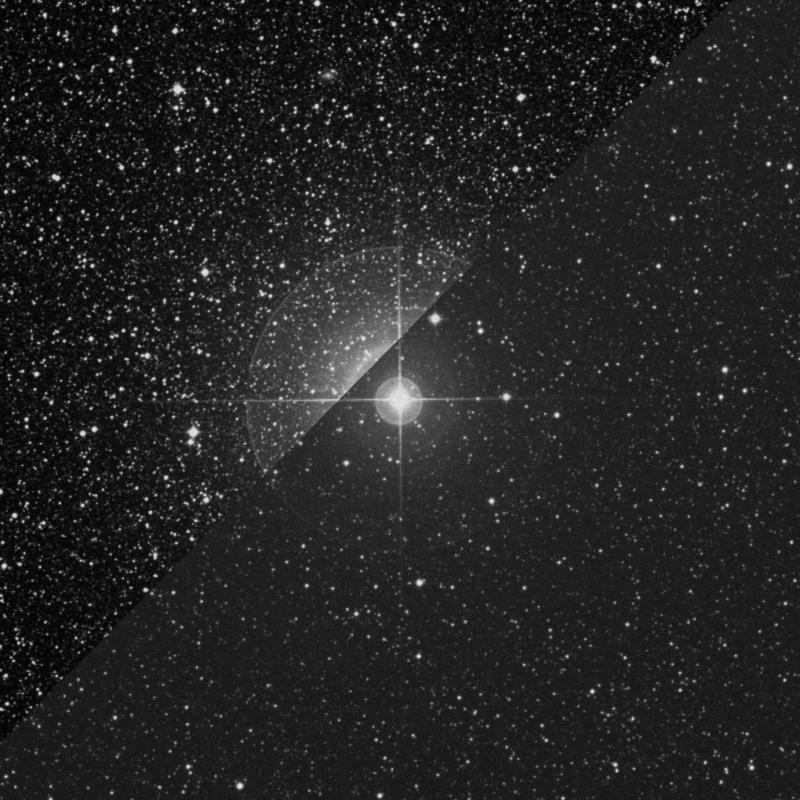 Image of Kaus Australis - ε Sagittarii (epsilon Sagittarii) star