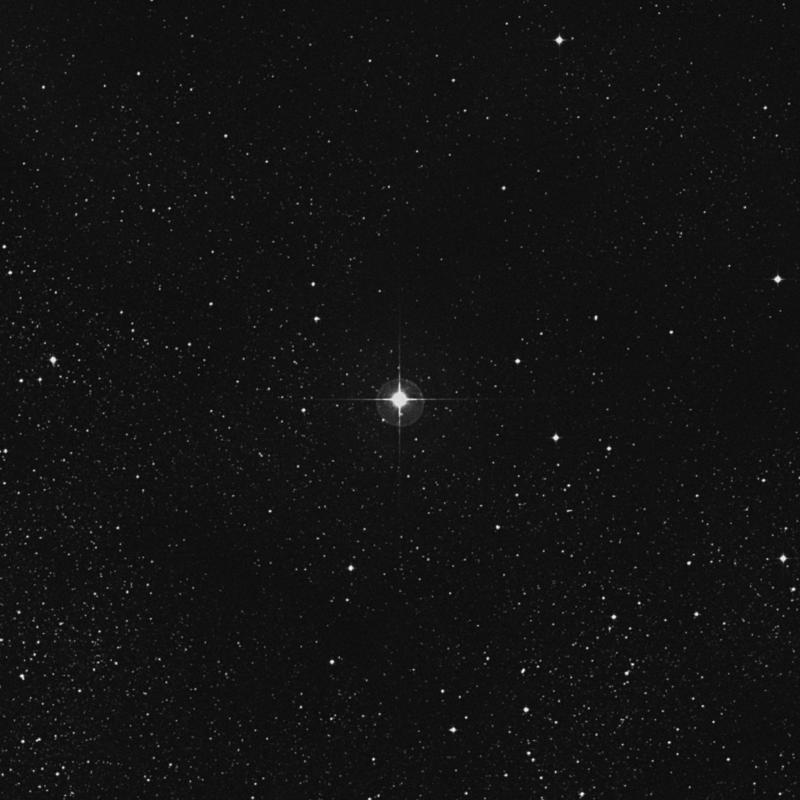 Image of HR6890 star