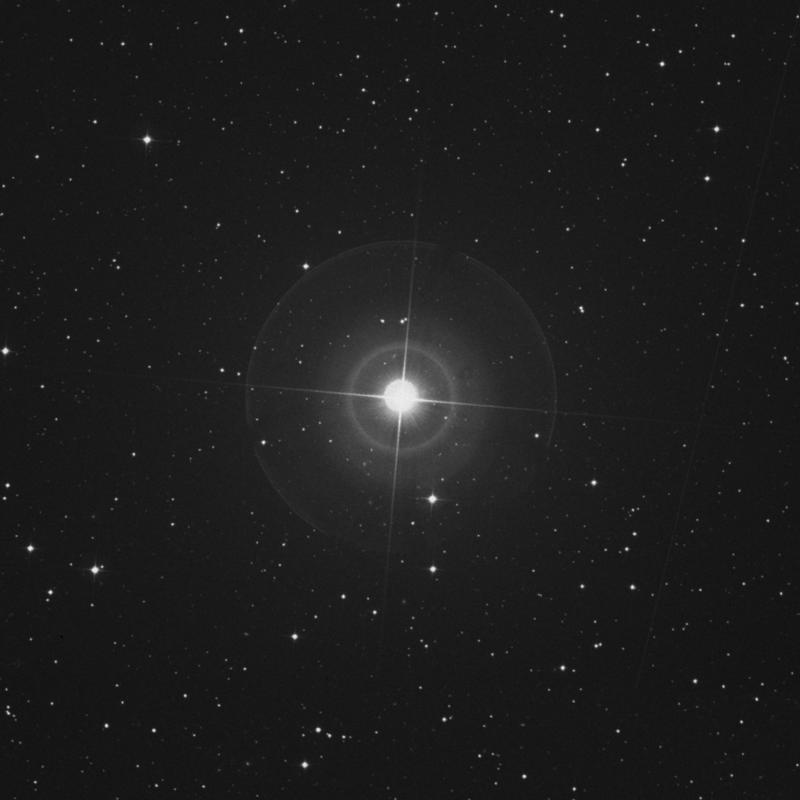 Image of χ Draconis (chi Draconis) star