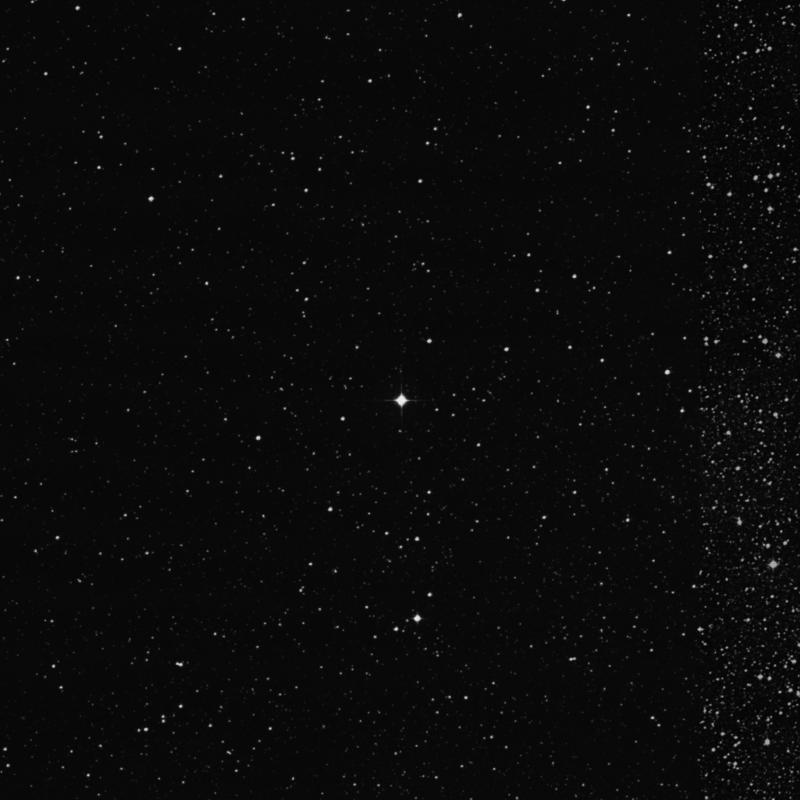 Image of HR6963 star