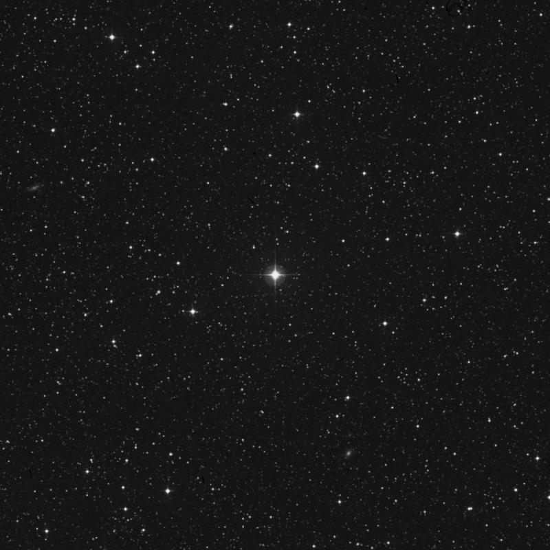 Image of HR6975 star