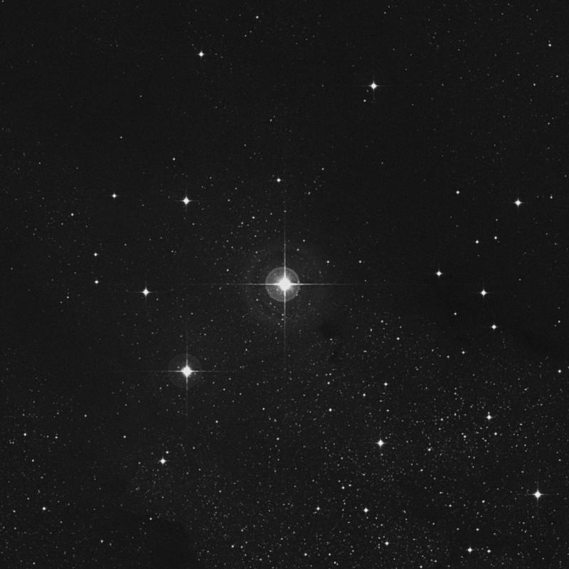 Image of HR6993 star