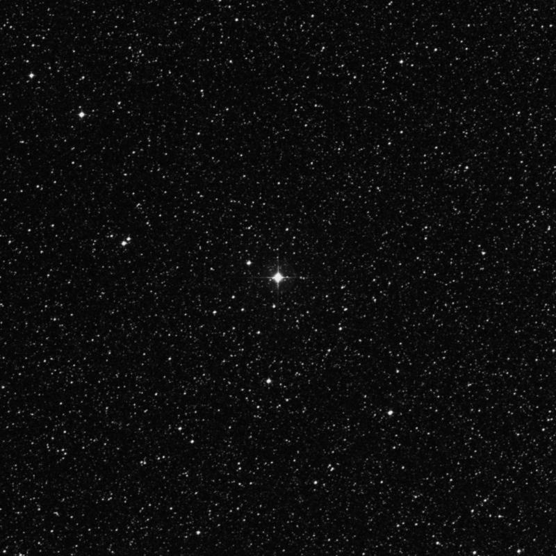 Image of HR6998 star