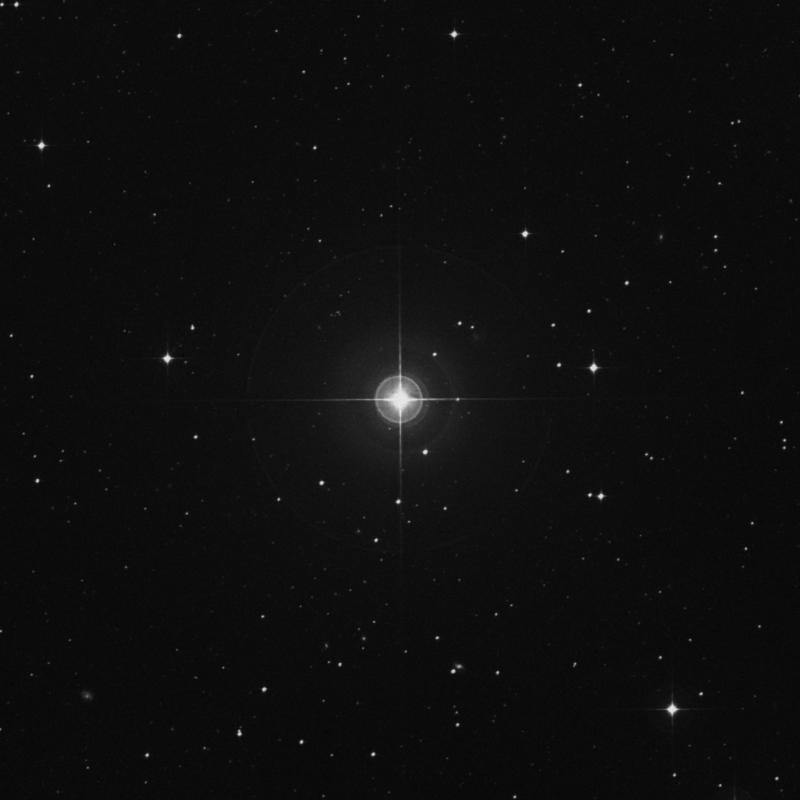 Image of HR713 star