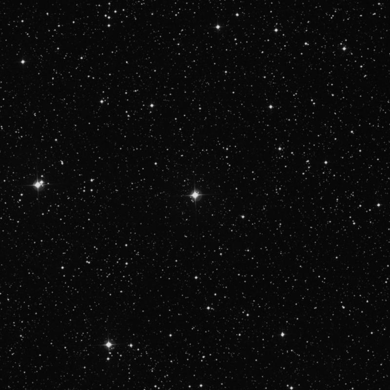 Image of HR716 star