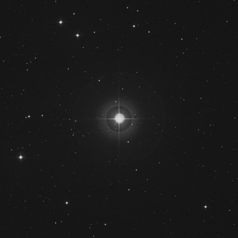Image of ξ2 Ceti (xi2 Ceti) star