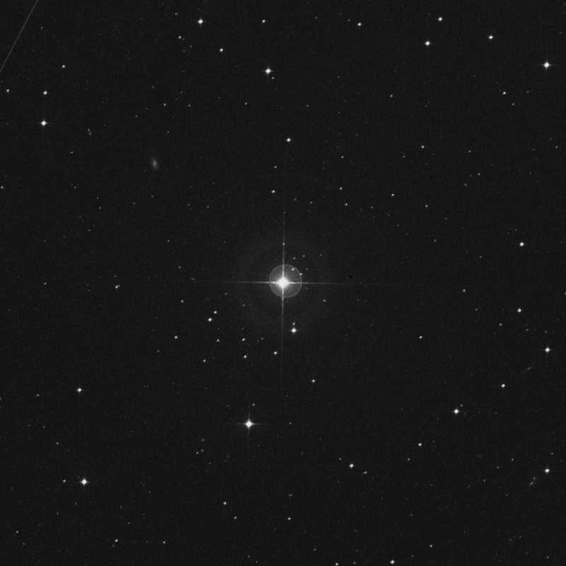 Image of HR727 star