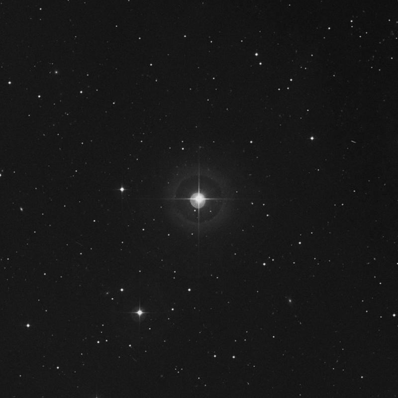 Image of HR751 star