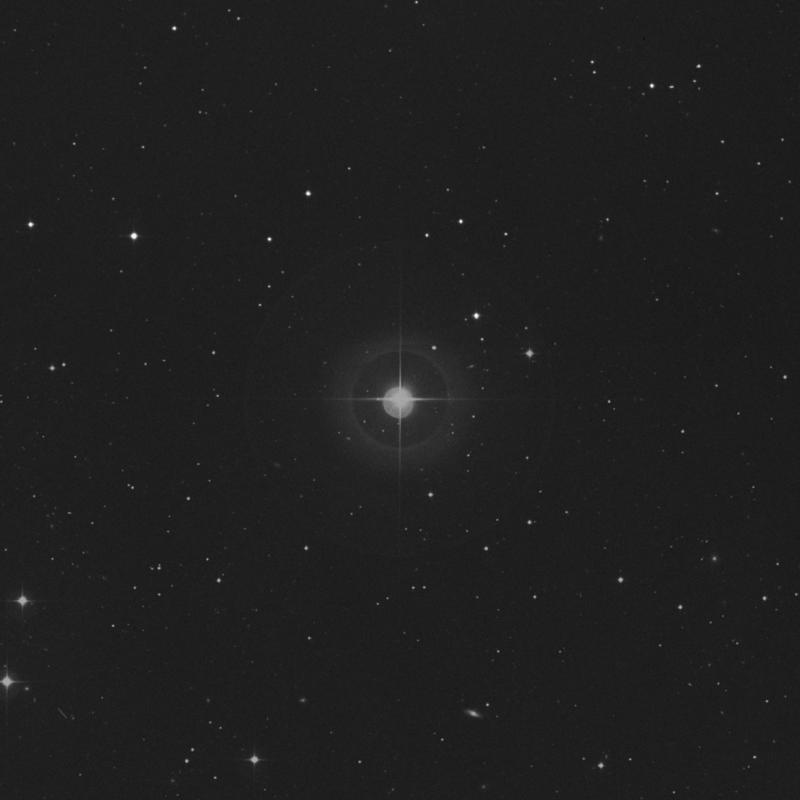 Image of HR766 star