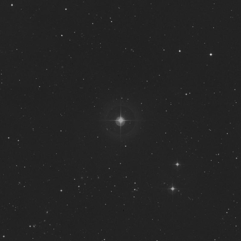 Image of HR770 star