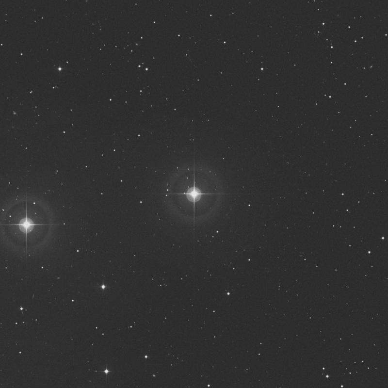 Image of HR783 star