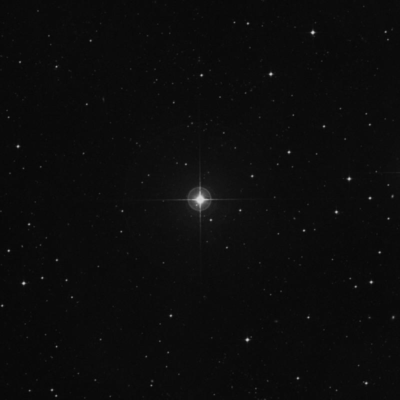 Image of HR786 star