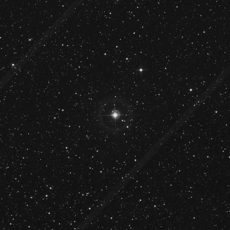 Image of HR792 star