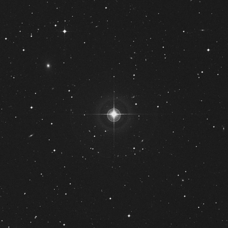 Image of HR795 star