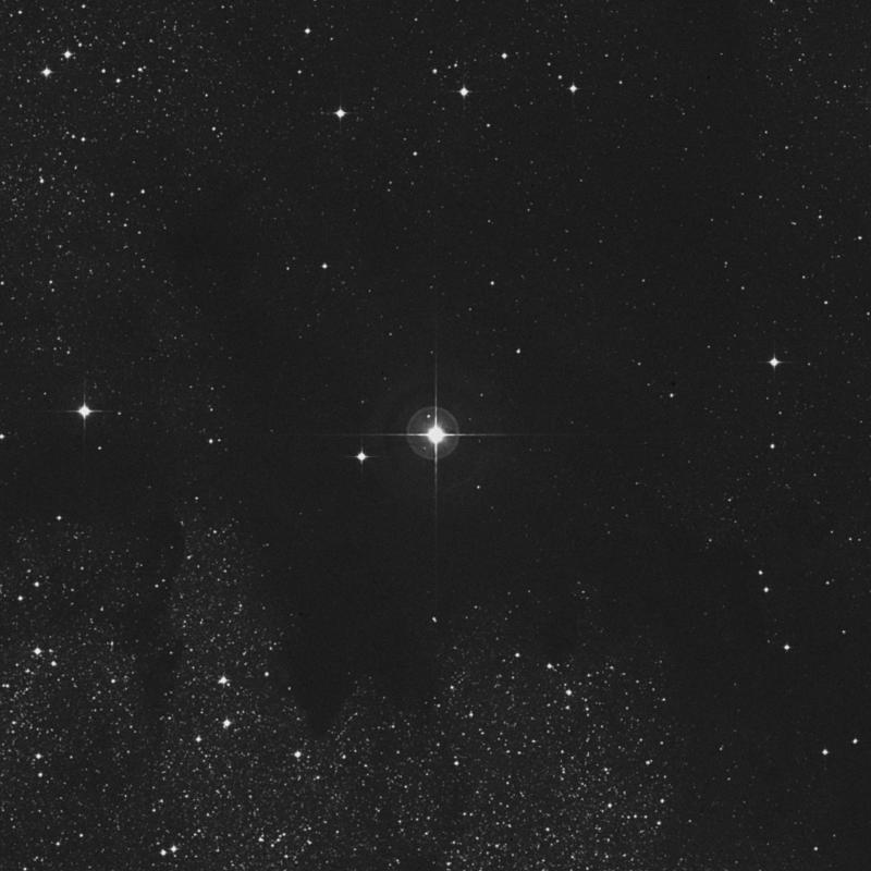 Image of HR7000 star