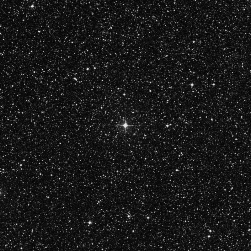 Image of 26 Sagittarii star