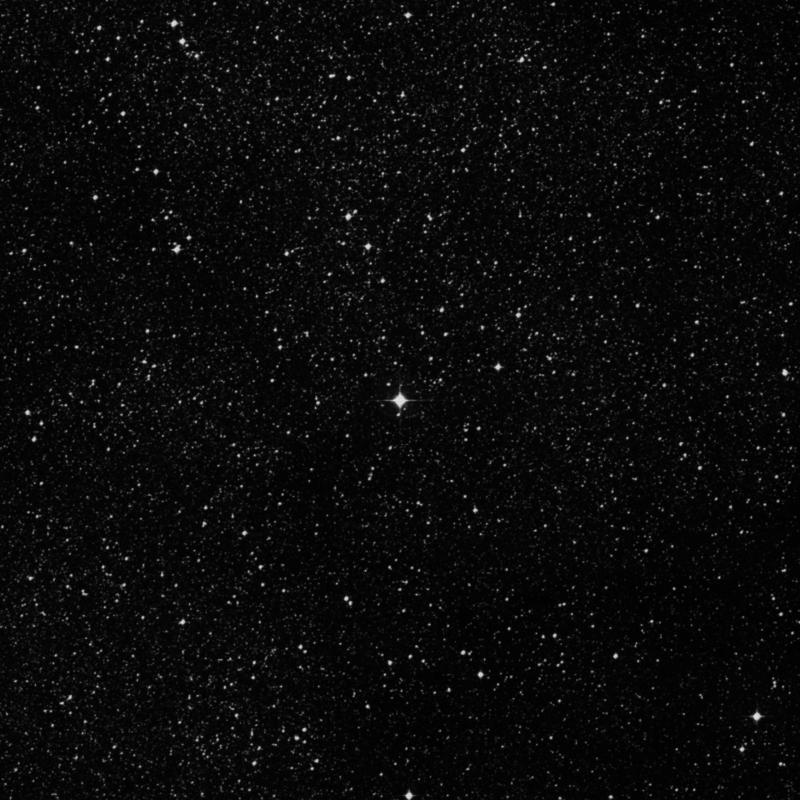 Image of HR7024 star