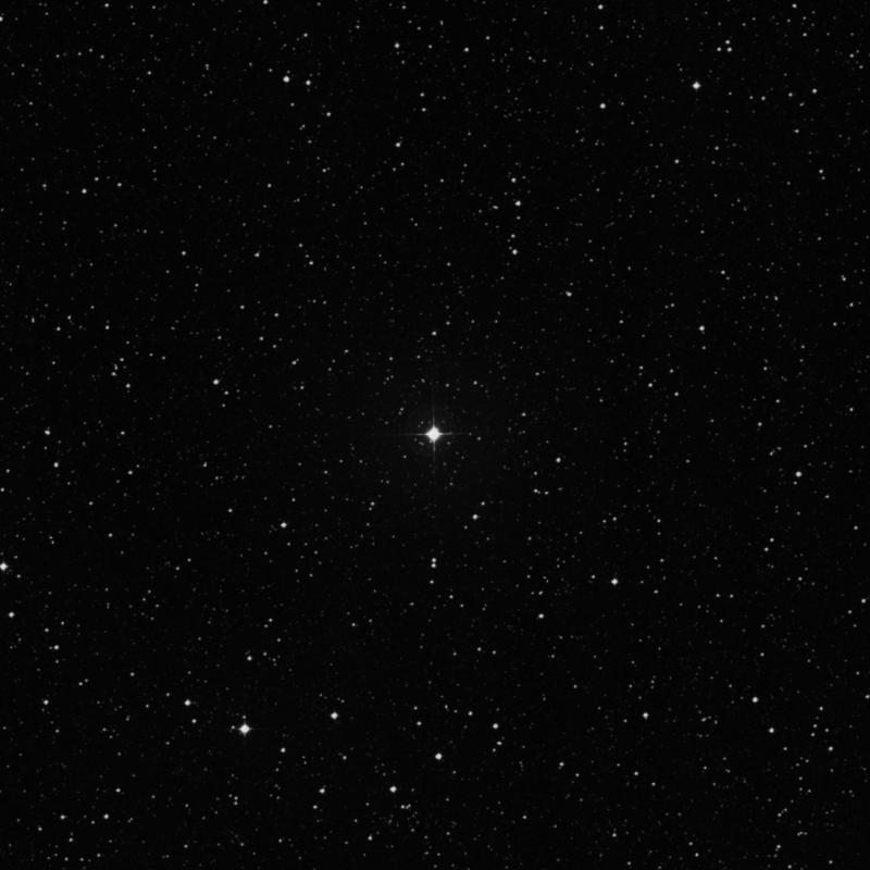 Image of HR7026 star