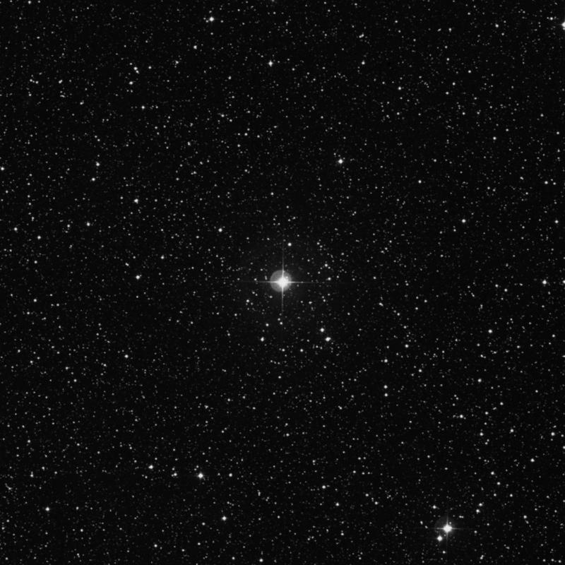 Image of HR7067 star