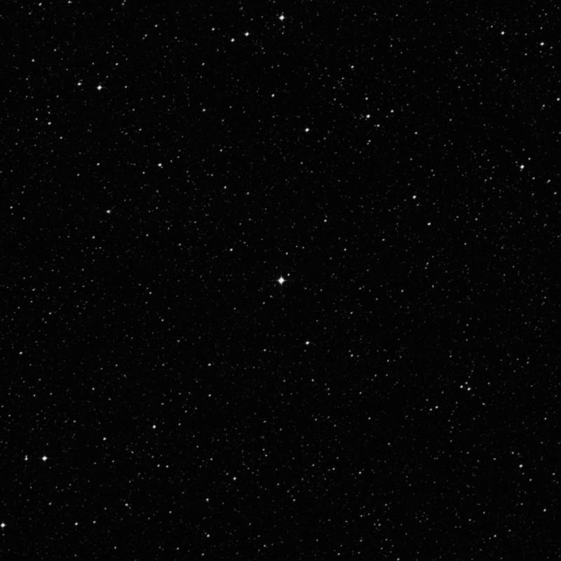 Image of HR7077 star