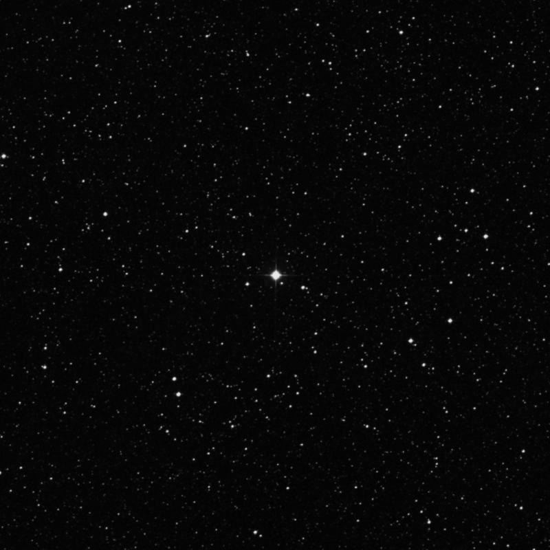 Image of HR7103 star