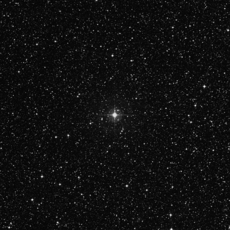 Image of HR7104 star
