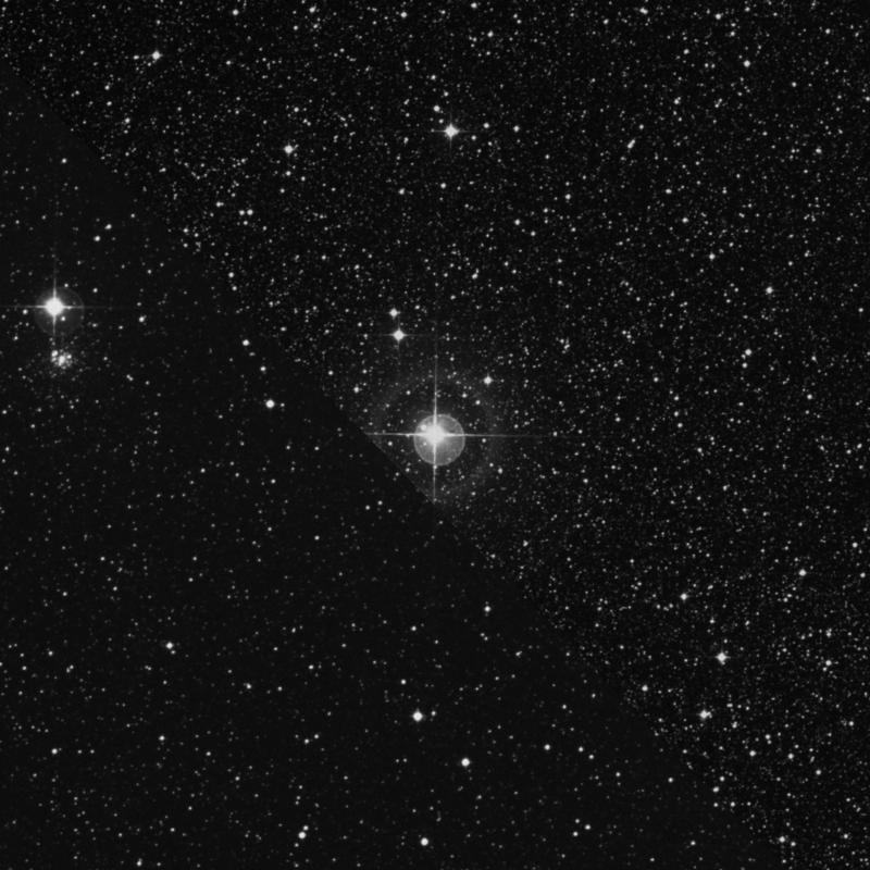 Image of Ainalrami - ν1 Sagittarii (nu1 Sagittarii) star