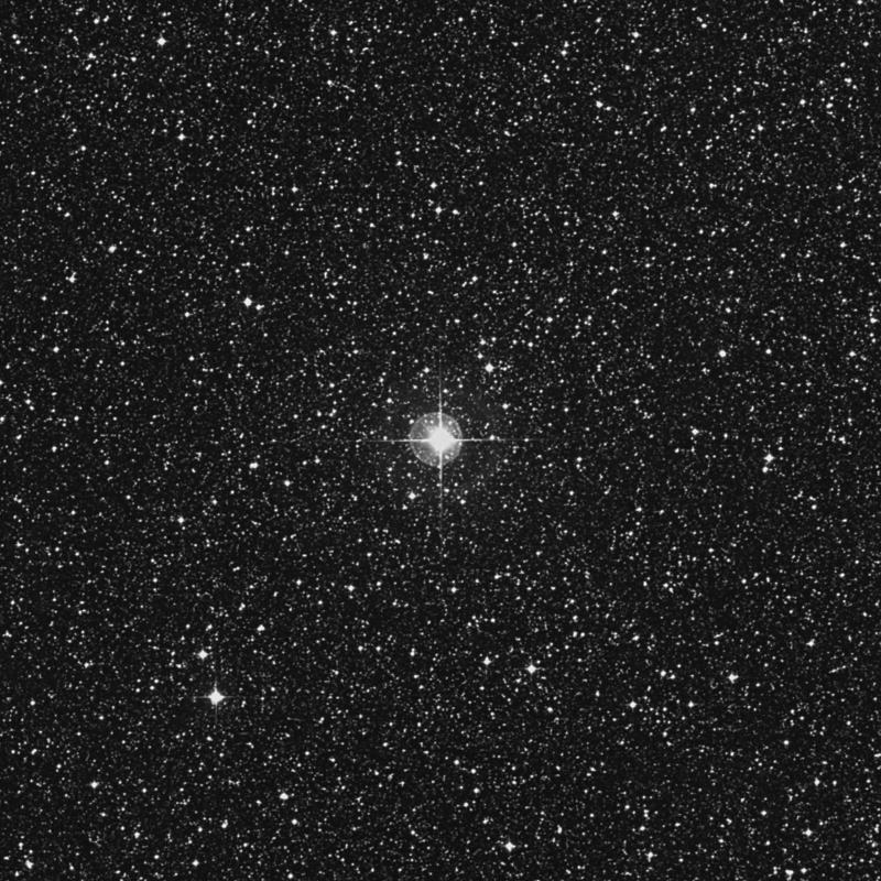 Image of HR7119 star