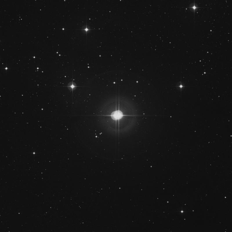 Image of θ2 Serpentis (theta2 Serpentis) star