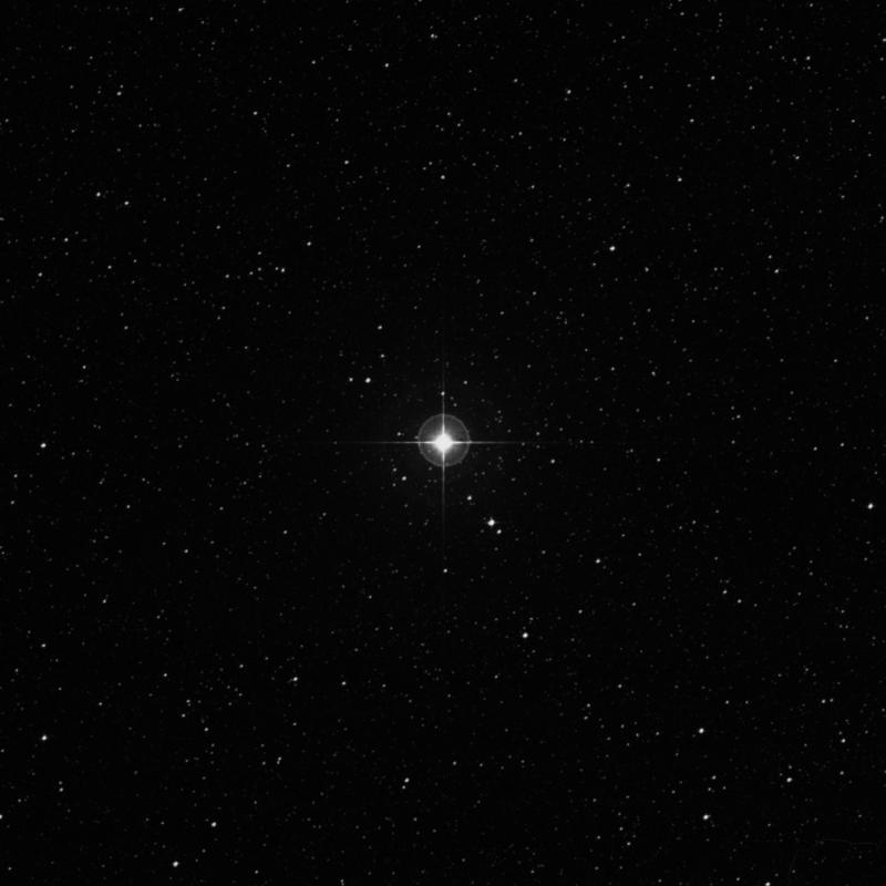 Image of ξ2 Sagittarii (xi2 Sagittarii) star