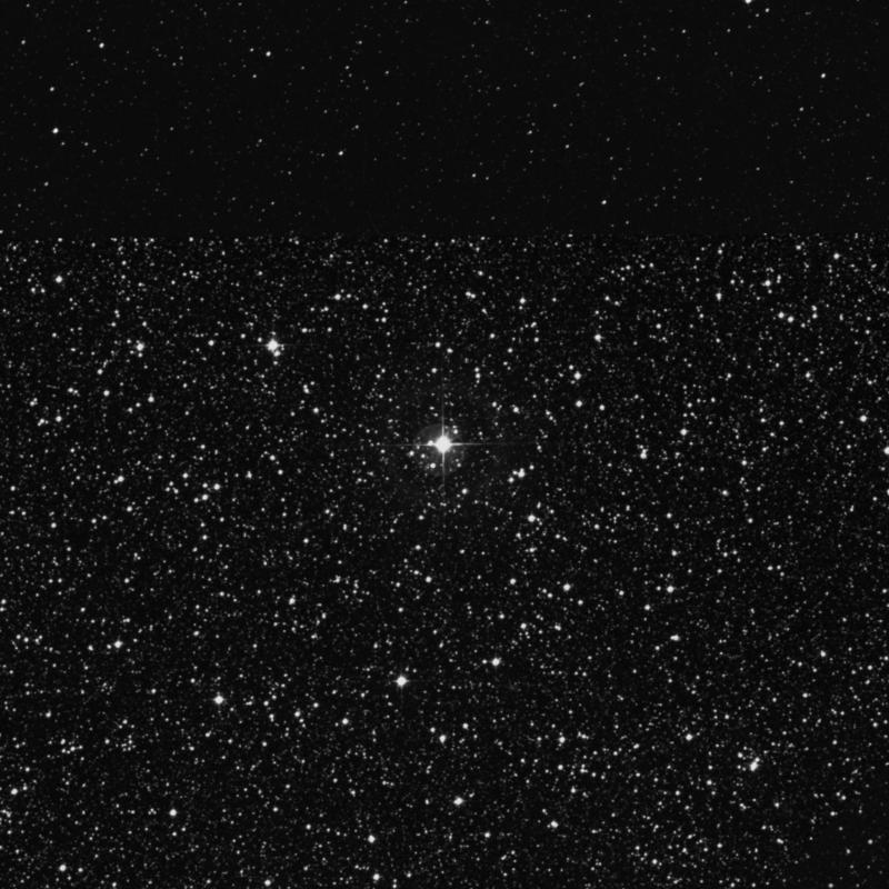 Image of HR7159 star