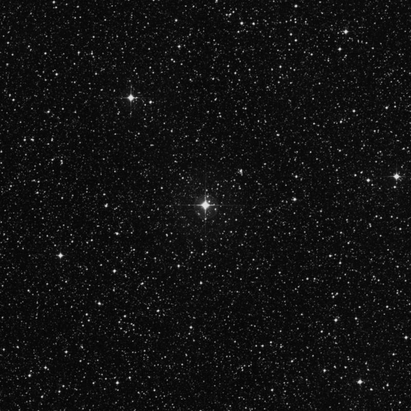 Image of HR7164 star