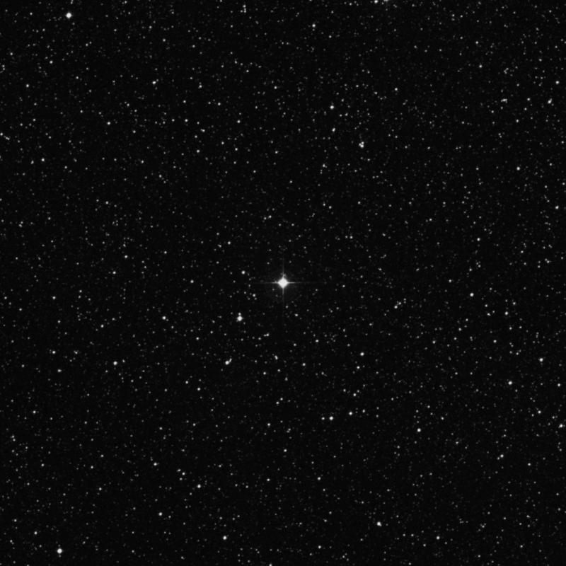 Image of HR7166 star