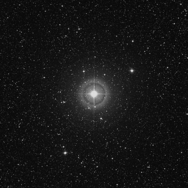 Image of ε Aquilae (epsilon Aquilae) star