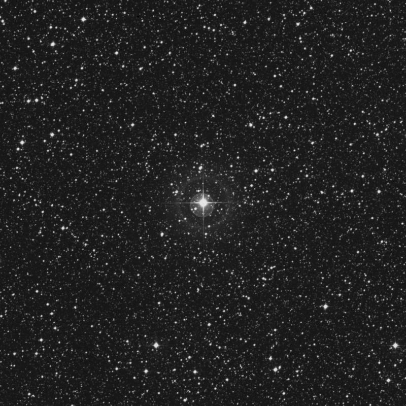 Image of HR7182 star