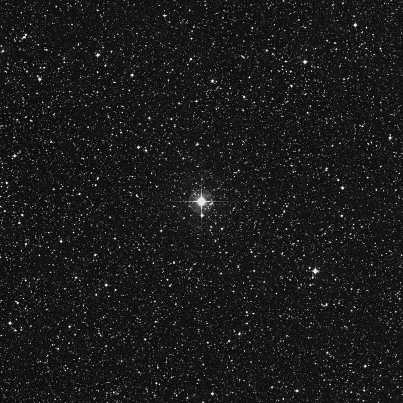 Image of HR7186 star