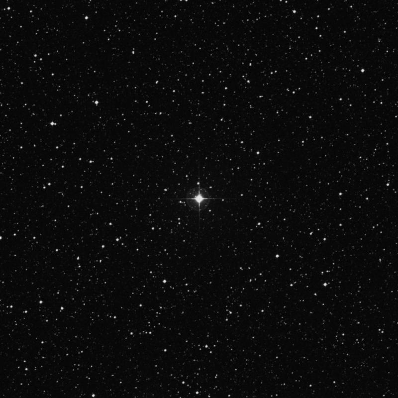 Image of HR7195 star