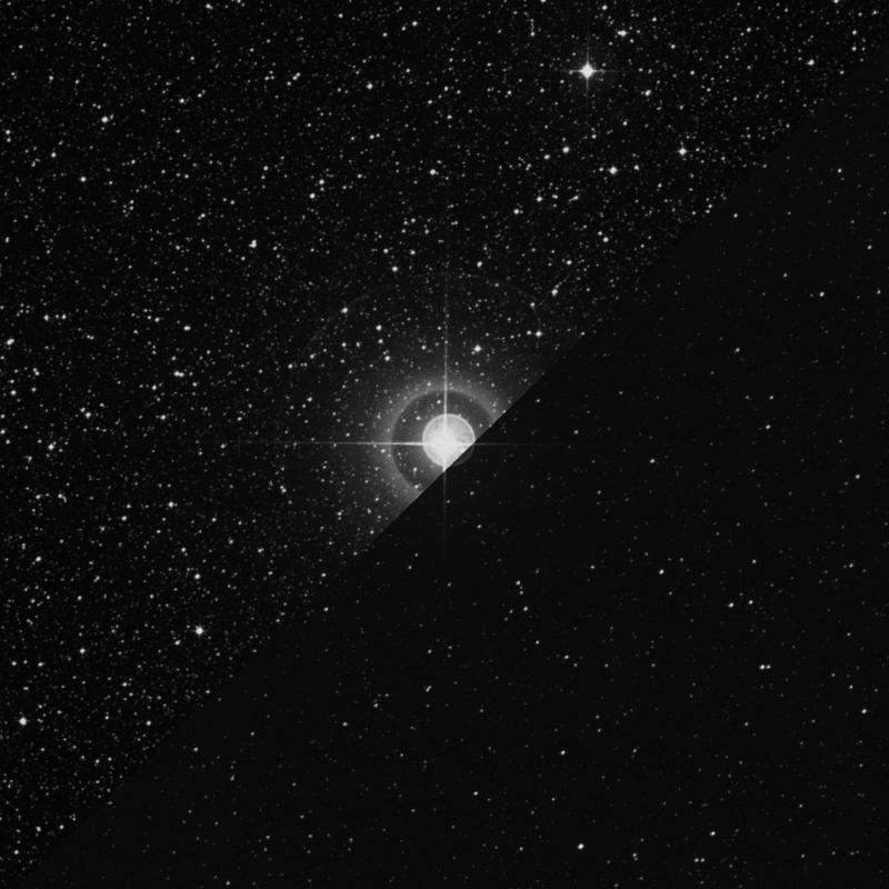 Image of ο Sagittarii (omicron Sagittarii) star