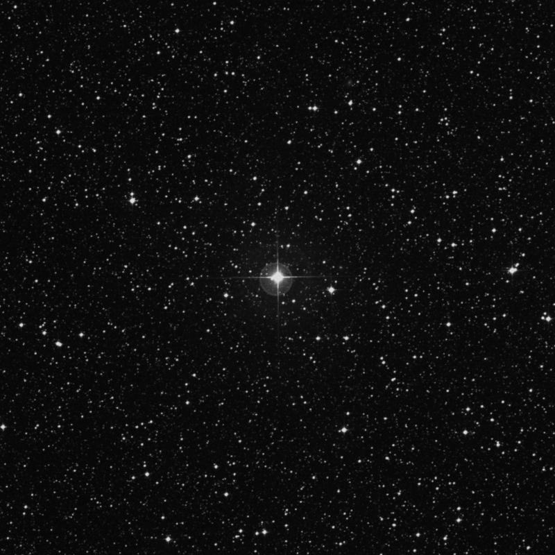 Image of HR7240 star
